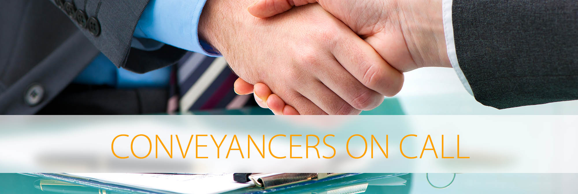 conveyancers-on-call